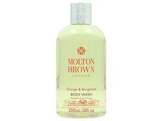 モルトンブラウン モルトンブラウン MOLTN BROWN オレンジ&ベルガモット ボディウォッシュ 300ml オレンジ&ベルガモットの画像