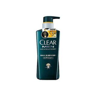 CLEAR クリア CLEAR フォーメン エクストラケア コンディショナー コンディショナー/ポンプ(本体) 350gの画像