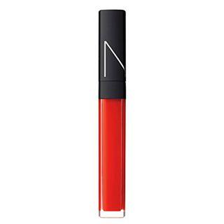 NARS リップグロス N 1688 ブライトオレンジレッド 6mlの画像