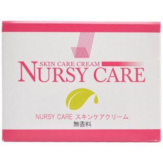 ナーシーケア ナーシーケア NURSY CARE モイスチャークリーム 80gの画像