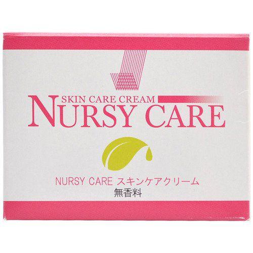 ナーシーケアのナーシーケア NURSY CARE モイスチャークリーム 80gに関する画像1