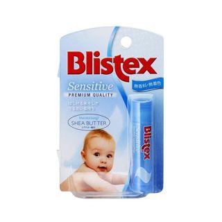 ブリステックス ブリステックス Blistex センシティブ 4.25gの画像