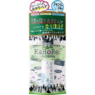 ヘアリエ ヘアリエ Hairie KaHoRe:ヘアエッセンス 洗いたてのシャンプーの香り 30gの画像