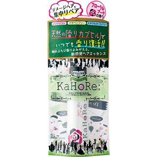 ヘアリエ ヘアリエ Hairie KaHoRe:ヘアエッセンス フローラルブーケの香り 30gの画像
