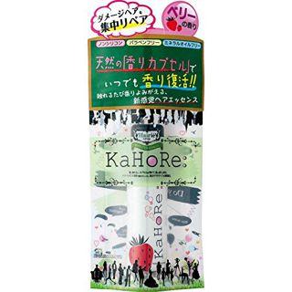 ヘアリエ ヘアリエ Hairie KaHoRe:ヘアエッセンス ミックスベリーの香り 30gの画像