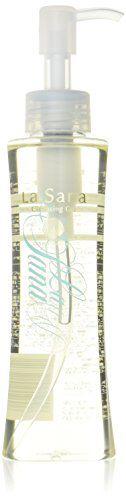 ラサーナのラサーナ LaSana 海藻クレンジングオイル 150mlに関する画像1