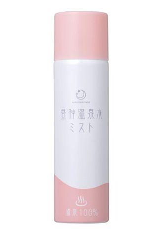 オンセンキレイ オンセンキレイ Onsen-Kirei 昼神温泉みすと 80gの画像