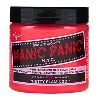 マニックパニック マニックパニック マニックパニックカラークリーム プリティーフラミンゴ 118mlの画像