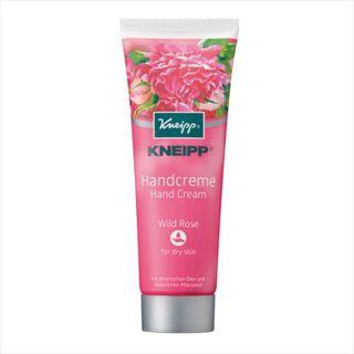 クナイプ クナイプ Kneipp ハンドクリーム ワイルドローズの香り 75mlの画像
