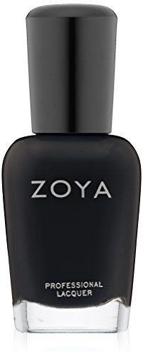 ゾーヤのゾーヤ ZOYA ZOYA ZP387 RAVEN 15mlに関する画像1