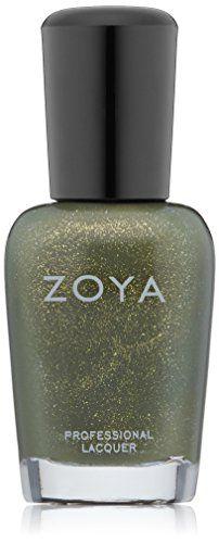 ゾーヤのゾーヤ ZOYA ZOYA ZP573 YARA 15mlに関する画像1