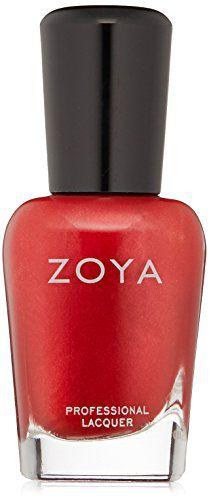 ゾーヤのゾーヤ ZOYA ZOYA ZP632 ELISA 15mlに関する画像1