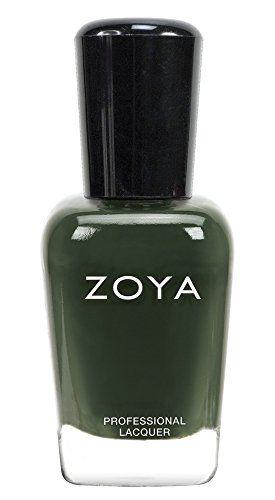 ゾーヤのゾーヤ ZOYA ZOYA ZP695 HUNTER 15mlに関する画像1