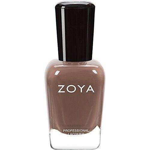 ゾーヤのゾーヤ ZOYA ZOYA ZP743 Chanelle 15mlに関する画像1