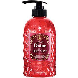 モイスト・ダイアン モイスト・ダイアン Moist Diane モイスト・ダイアン オイルインボディソープ 本体 500ml シャルドネの香りの画像