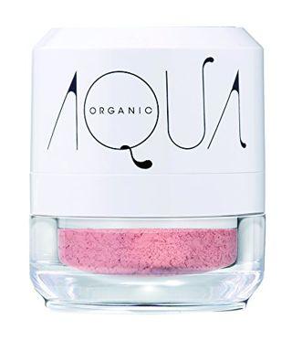 アクア・アクア アクア・アクア AQUA AQUA オーガニックパウダーチーク 03ストロベリーミルクの画像