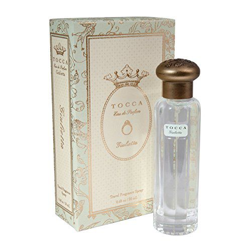 トッカ TOCCA トラベルフレグランススプレー ジュリエッタの香り 20mlのバリエーション2