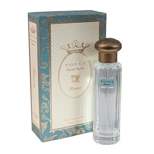 トッカ TOCCA トラベルフレグランススプレー ビアンカの香り 20mlのバリエーション3