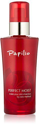 パピリオのパピリオ Papilio パピリオパーフェクトモイスト(保湿化粧液) 150gに関する画像1