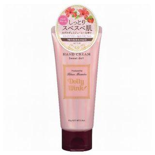 ドーリーウインク ドーリーウインク Dolly Wink ハンドクリーム スイートドール ストロベリー&トロピカルの香り 40gの画像