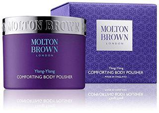 モルトンブラウン モルトンブラウン MOLTN BROWN イランイラン コンフォーティング ボディポリッシャー 275gの画像