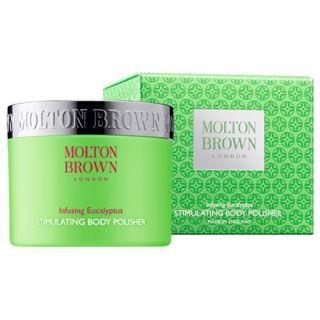 モルトンブラウン モルトンブラウン MOLTN BROWN インフュージング ユーカリプタス スティミュレイティング ボディポリッシャー 275gの画像