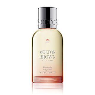 モルトンブラウン モルトンブラウン MOLTN BROWN ヘブンリー ジンジャーリリー オードトワレ 50mlの画像