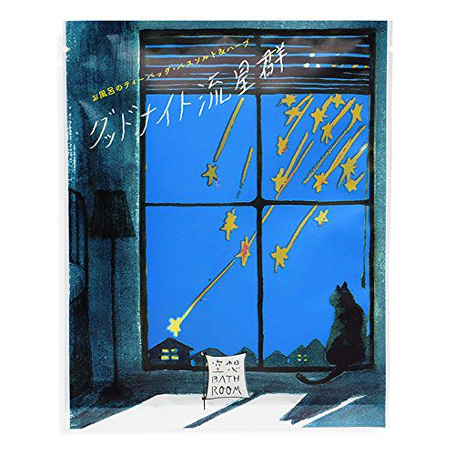 チャーリーのチャーリー CHARLEY 空想バスルーム グットナイト流星群 30gに関する画像1