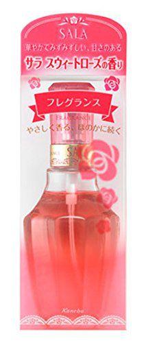 サラ サラ SALA フレグランスA(スウィートローズの香り) 60mL スウィートローズの香りの画像