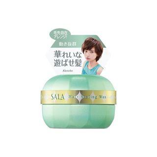 サラ サラ SALA ムービングアレンジワックス 清楚でやさしいサラの香り 90gの画像