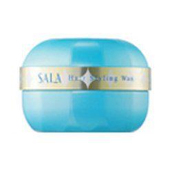 サラ サラ SALA うるくしゅアレンジワックス 清楚でやさしいサラの香り 90gの画像