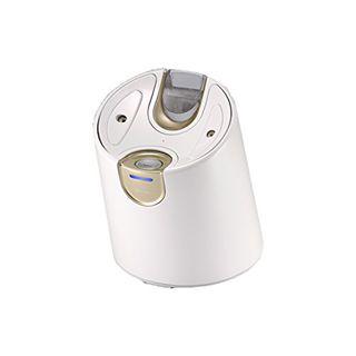 ヤーマン ヤーマン H/Cボーテ ピュア水素水スチーマー 約 W160×D215×H205mmの画像