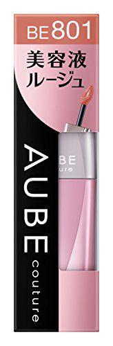 オーブ クチュール オーブ クチュール AUBEcouture 美容液ルージュ BE801 5.5gの画像