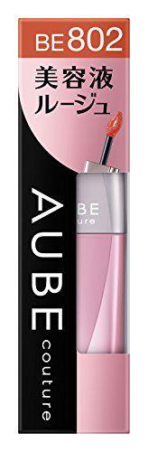 オーブ クチュール オーブ クチュール AUBEcouture 美容液ルージュ BE802 5.5gの画像