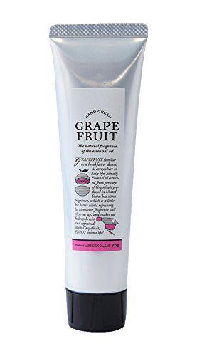 美健サポート 美健 グレープフルーツハンドクリーム 75g グレープフルーツの画像