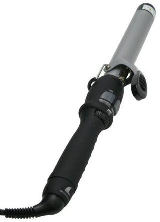 アイビル アイビル DHセラミックアイロン 25mmの画像