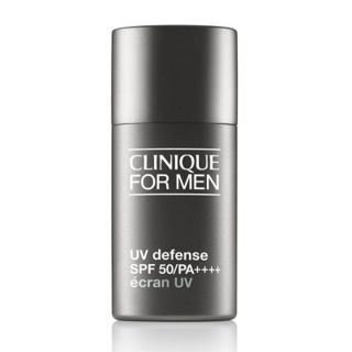 CLINIQUE FOR MEN UV ディフェンス 50 30ml SPF50 PA++++の画像