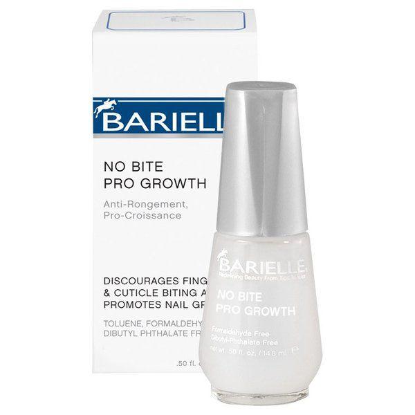 BARIELLEのバリエル BARIELLE プログロース(爪噛み防止) 14.8 mlに関する画像1