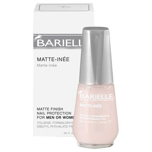 BARIELLEのバリエル BARIELLE マットイネトップコート 14.8 mlに関する画像1