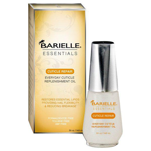 BARIELLEのバリエル BARIELLE エッセンシャルキューティクルリペア 14.8 mlに関する画像1