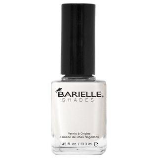 BARIELLE バリエル BARIELLE マニキュア オパキューホワイト 13.3 mlの画像
