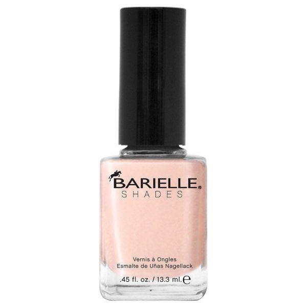BARIELLEのバリエル BARIELLE マニキュア ヌードピンク 13.3 mlに関する画像1