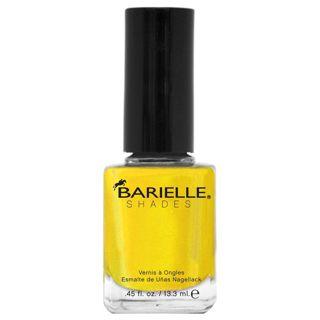 BARIELLE バリエル BARIELLE マニキュア サンイエロークリーム 13.3 mlの画像