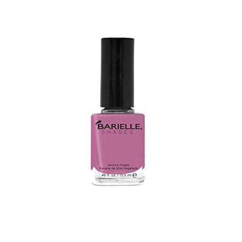BARIELLEのバリエル BARIELLE マニキュア クリーミーラベンダー 13.3 mlに関する画像1