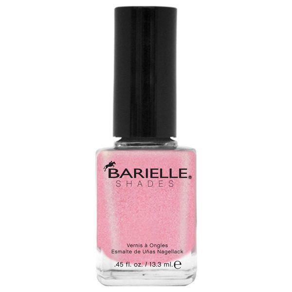 BARIELLEのバリエル BARIELLE マニキュア サティングロー 13.3 mlに関する画像1