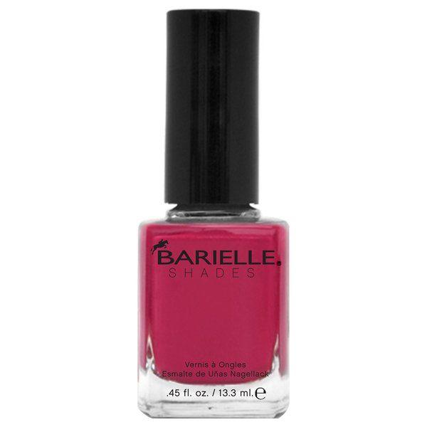 BARIELLEのバリエル BARIELLE マニキュア パリスアフターダーク 13.3 mlに関する画像1