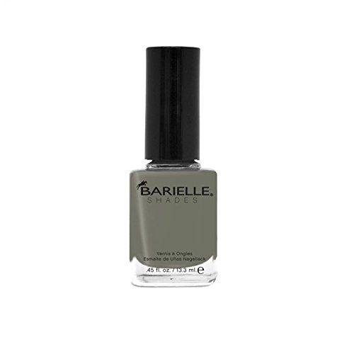 BARIELLEのバリエル BARIELLE マニキュア ソリッドロック 13.3 mlに関する画像1