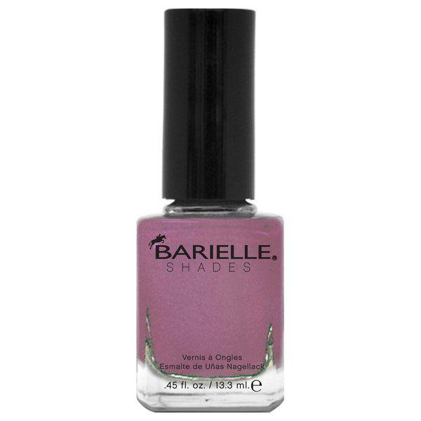 BARIELLEのバリエル BARIELLE マニキュア ダスティーラベンダー 13.3 mlに関する画像1