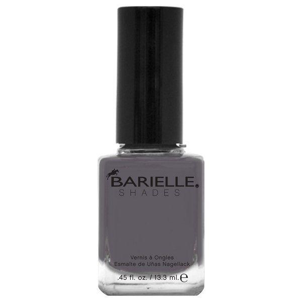 BARIELLEのバリエル BARIELLE マニキュア ワンシェイドグレー 13.3 mlに関する画像1