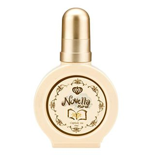 ノヴェラ ヘアオイル トレ フローラルの香りの画像